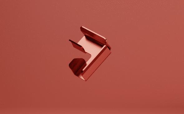 connecteur-mobiy-caisson-vue-3d-rouge